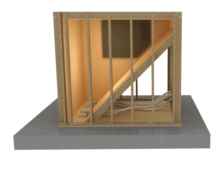 Options  sc 1 st  EcoHeat Solutions & Complete wood pellet storage and transport solutions