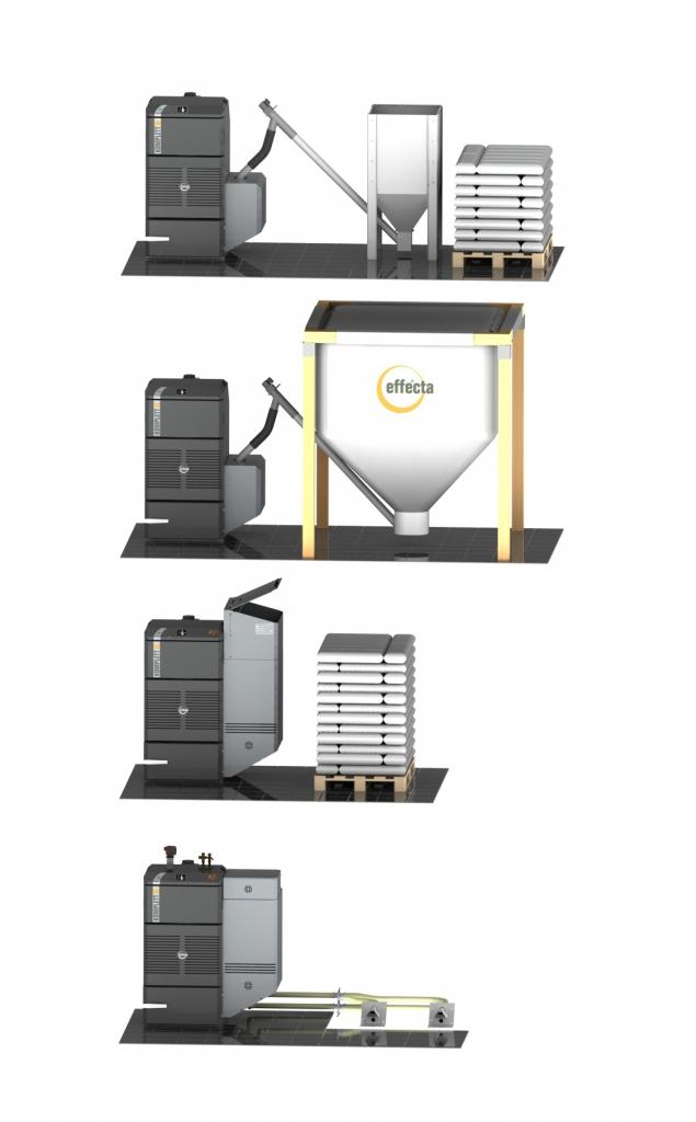 effecta pellet boilers engineered and built to last in sweden. Black Bedroom Furniture Sets. Home Design Ideas