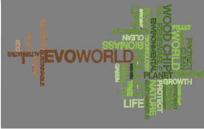 Evoworld tree